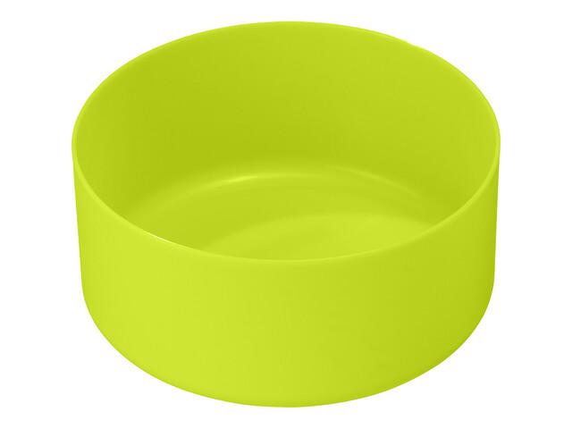 MSR Deep Dish Bowl green